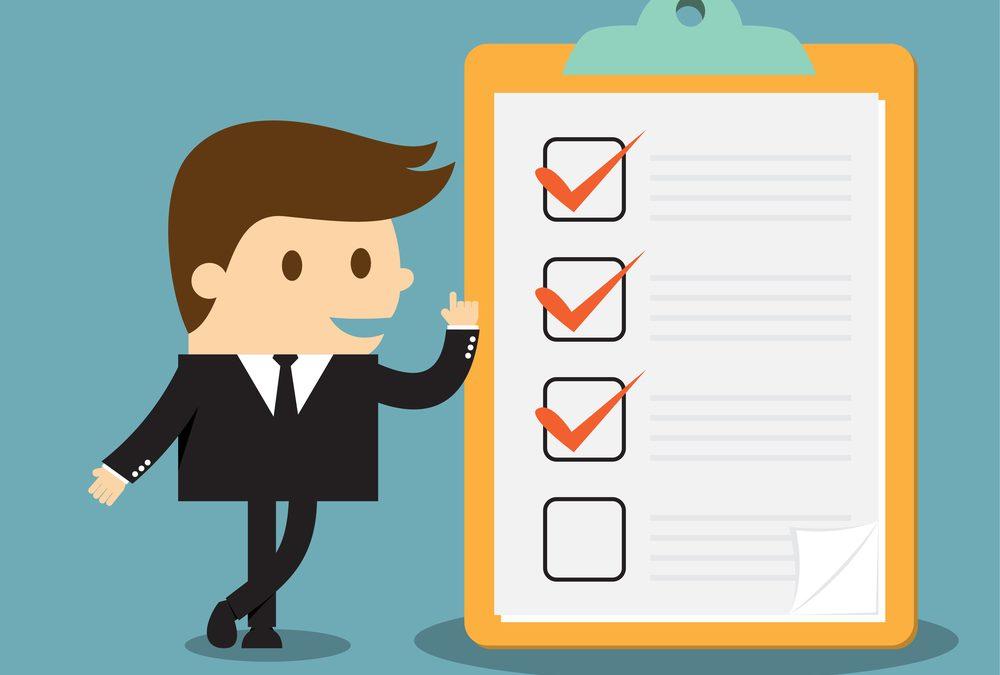 Resultados! 5 boas práticas para um corretor de seguros vender mais