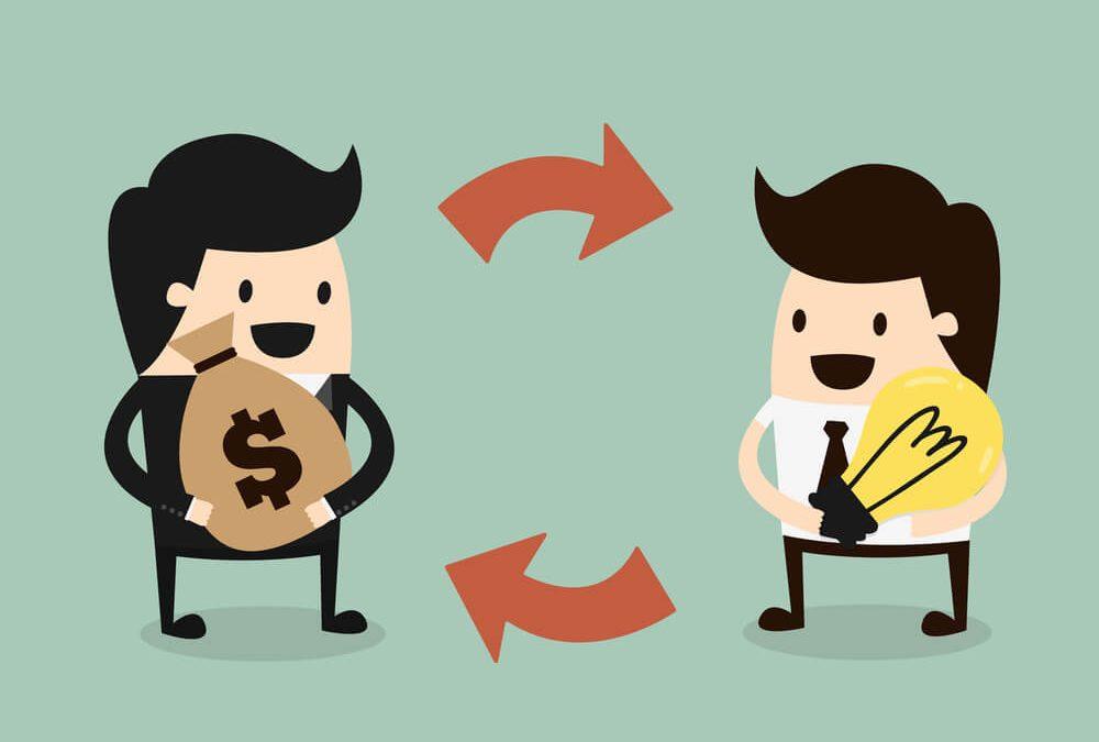 Parceria estratégica: como uma corretora pode me ajudar?