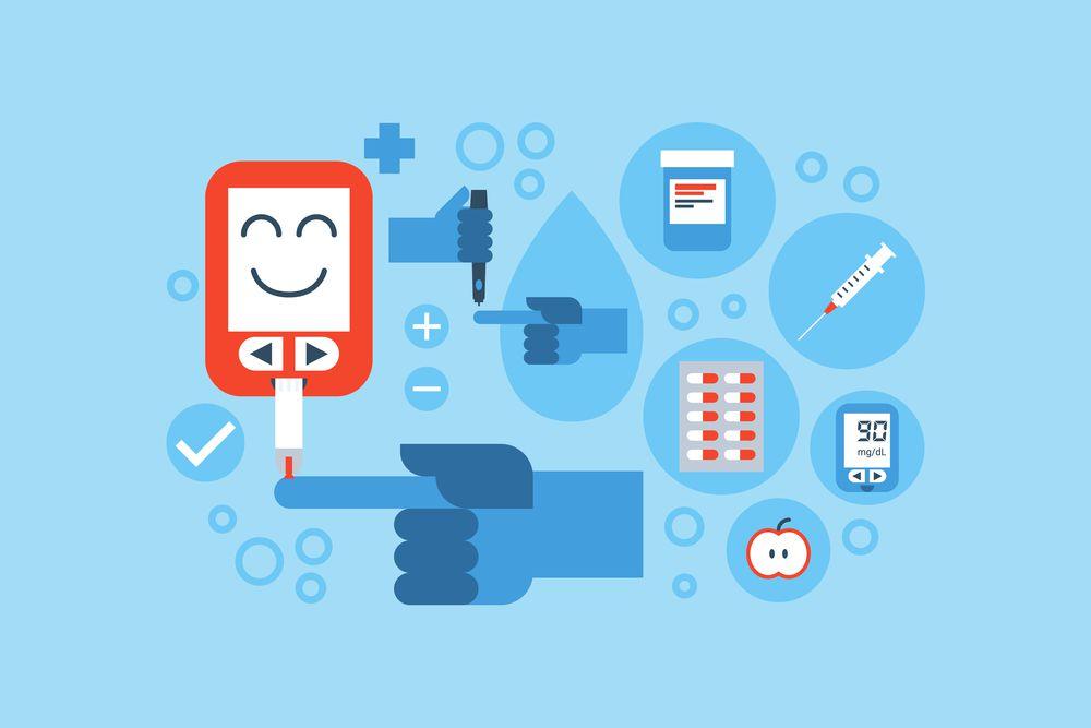Dia mundial do diabetes: conheça os riscos e tratamentos da doença