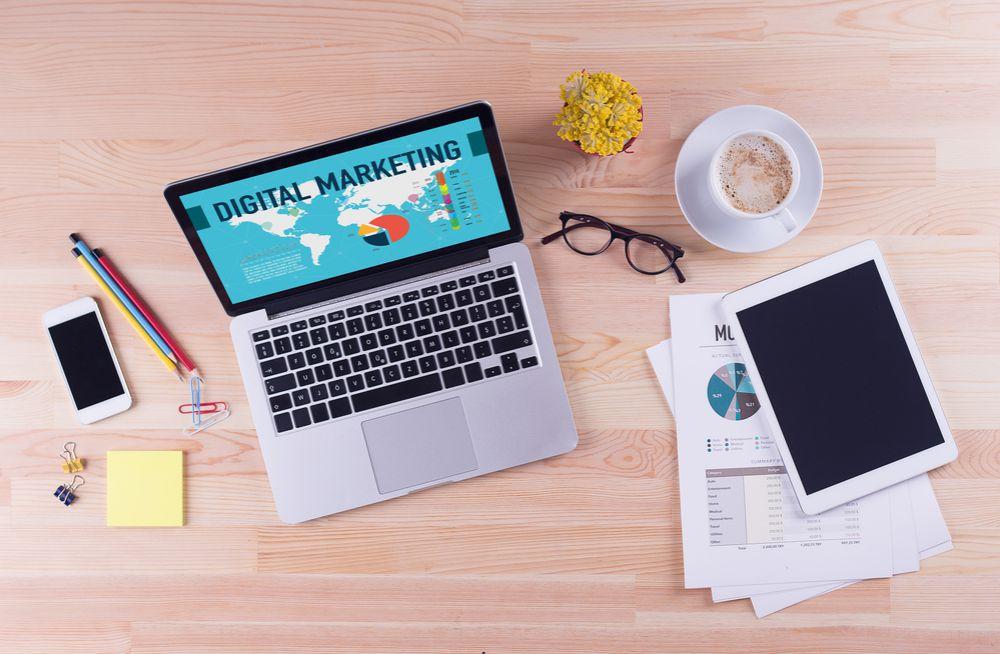 9 maneiras de fazer Marketing Digital sendo corretor de seguros